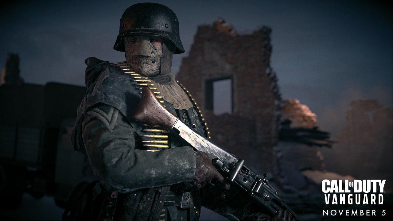 Call of Duty®: Vanguard