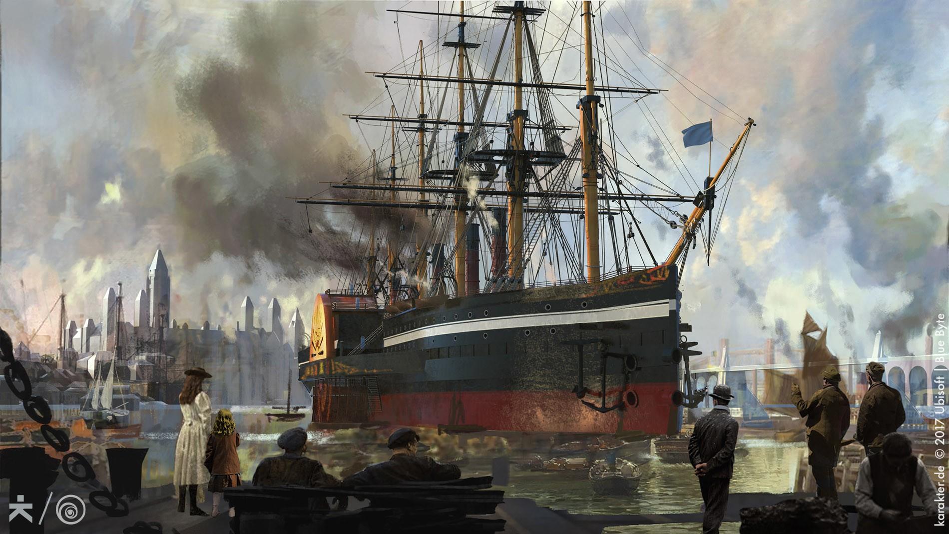 karakter-design-studio-kar-key-anno-1800-harbour-3d